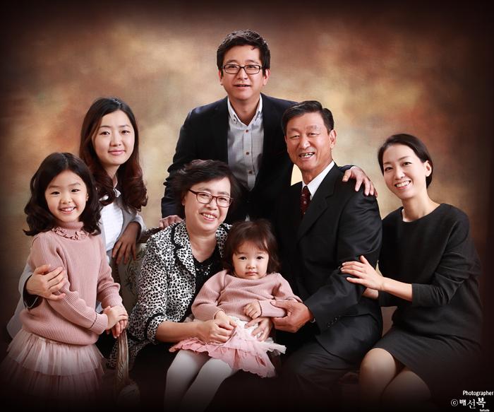 조안면가족사진 남양주가족사진 배선복 타임스탬프