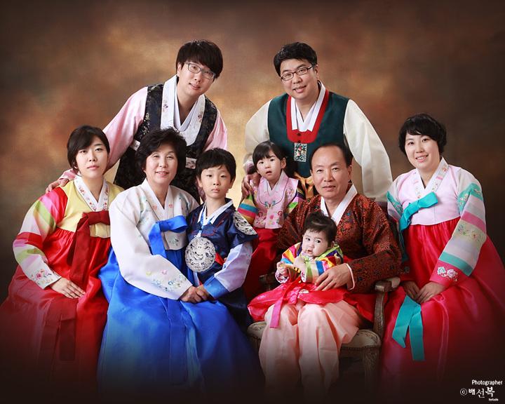 가족사진 호평가족사진추천 남양주가족사진 배선복사진작가