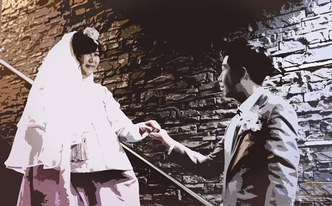단순화 후처리 이미지 -강남 한정식 진풍정 스몰웨딩 작은 결혼식